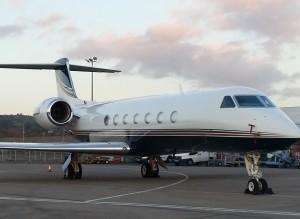 Customer Jet